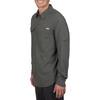 Columbia Silver Ridge Long Sleeve Shirt Men grill